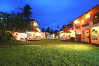 Отель Paradise Holiday Village