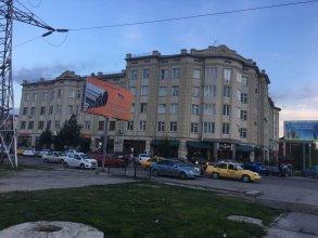 Апартаменты Cozy Beruniy Ko'chasi