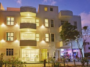 Бутик-отель Planktons Beach