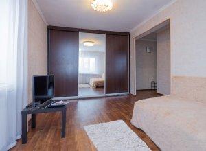 Апартаменты Чайковского 124