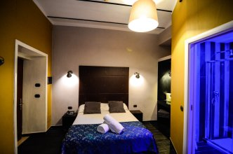 Отель Felice