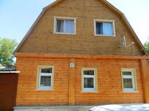 Гостевой дом Holiday Home Lara