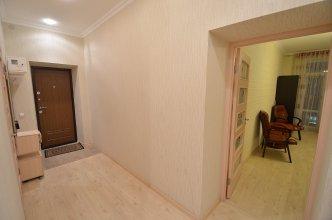Апартаменты люкс на Спасской 48
