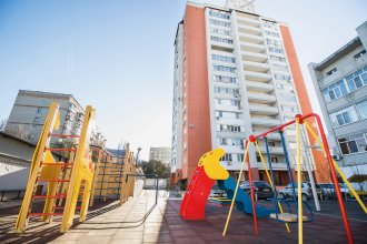 Апартаменты Триумф на Пугачева 8