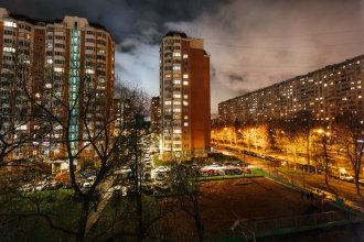 Апартаменты AG Apart Profsoyuznaya