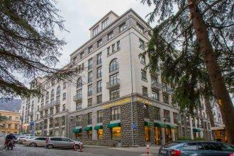 Апартаменты Старый Тбилиси