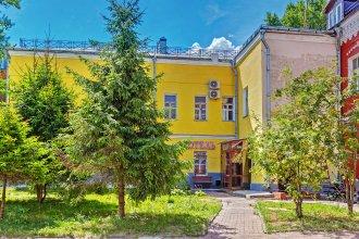 Отель Рандеву на Таганке