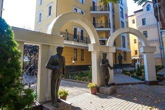 Отель Mandarin clubhouse