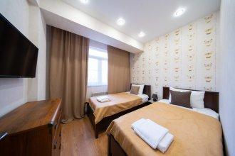Апартаменты More Apartments на Эстонской 37-5