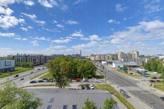 Апартаменты Савушкина 104 №355
