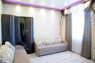 Апартаменты Омская 89