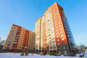 Апартаменты на Менделеева 150