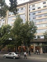 Апартаменты Ganjilik Mall