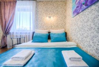 Апартаменты 5 Zvezd Vokzal