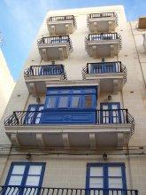 Апартаменты Blue waters