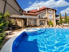 Astel Villa Hotel