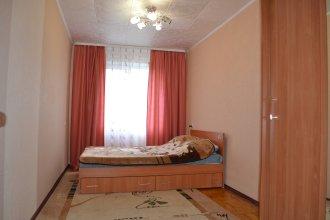 Апартаменты CITY на Овчинникова