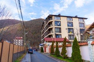 Апартаменты More Apartments на Автомобильном 58А-4