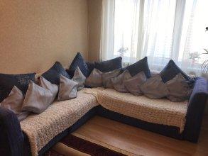 Апартаменты на Карякина