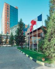Отель Comfort Astana