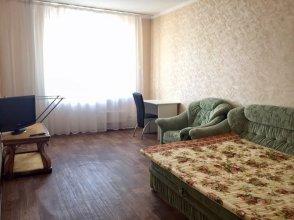 Апартаменты на Сибгата Хакима