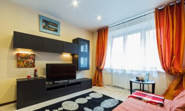 Lux Apartments Большой Афанасьевский