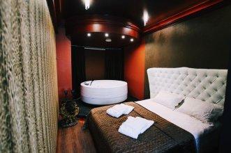 Отель Mango Lounge Hotel