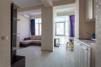 Апартаменты Deluxe Madrid LCD3 10