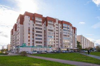Апартаменты около метро и Аквапарка