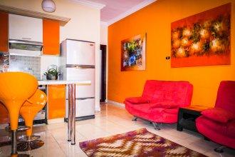 Апартаменты Diamond Arabia Orange