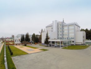 Отель Parus Medical Resort&Spa