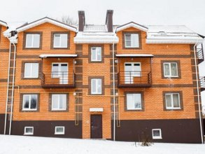 Апартаменты на Каракозова 10
