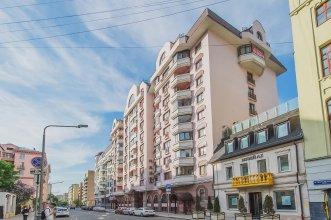 Апартаменты Город-М возле Тверской
