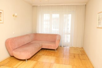 Апартаменты на Гурзуфской 34