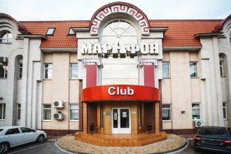 Отель Марафон
