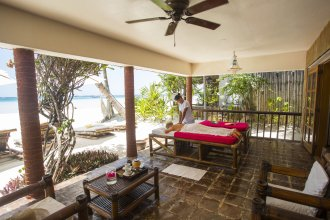 Вилла Robinson Beach House Boracay