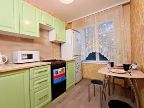Апартаменты SevenSky Федора Полетаева 18