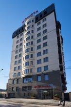 Отель Ramada by Wyndham Rostov-on-Don Hotel & SPA