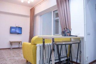Апартаменты Студия в центре Ташкента