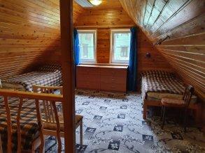 Гостевой дом Тарховка