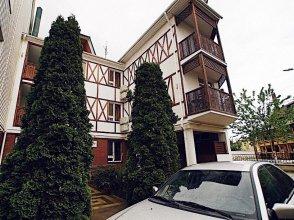 Гостевой Дом Лиза