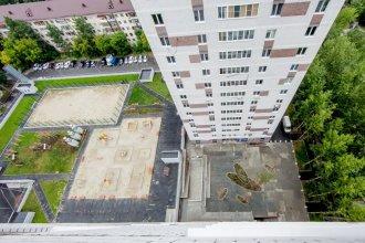 Апартаменты на Геологоразведчиков, 44А/113