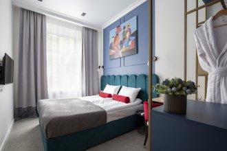 Мини-Отель Mix Hotels Rubinstein