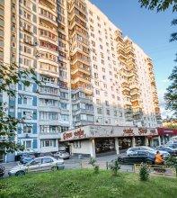 Апартаменты Sokolniki park Vigvam24