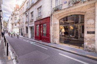 Гостевой Дом Hôtel du Lys