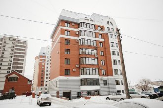Апартаменты на Комсомольском 40