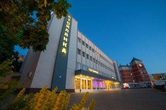 Отель Стойлянка