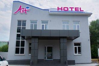 Отель Art