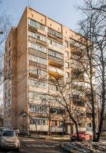 Апартаменты Внуково-Центр