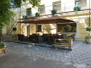 Отель City Park Kyiv